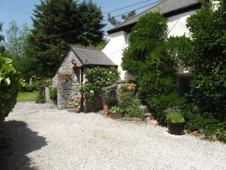 Apple Loft Cottage, Ashburton