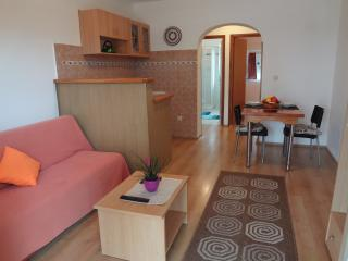 Cute holiday apartment in Pula