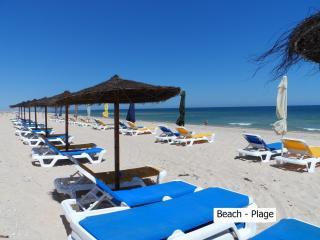 Algarve, Tavira, Fuseta beach
