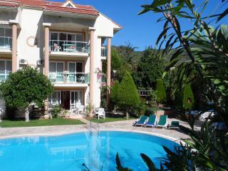 Icmeler Villa