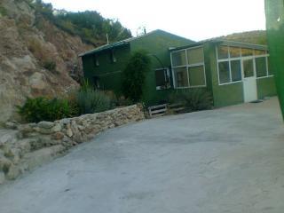 Casa Finca Arroyo Santo., El Burgo