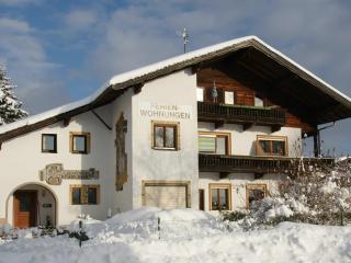 Landhaus Kitzbichler Apartment 3