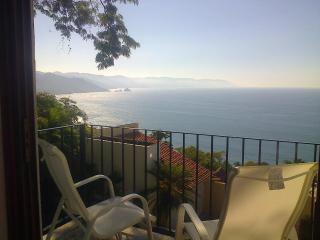 Beautiful and affordable villa in Cochas Chinas., Puerto Vallarta