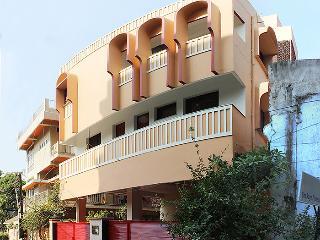 SH Flat # 202 AC Guards, Hyderabad