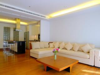 Splendid beach apartment with 2 bedrooms, Nai Thon