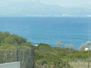 vistas mar