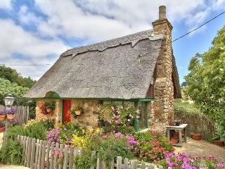 Storybook Cottage, Carmel