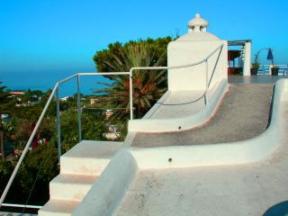 Type C Ischia Ecolodge Ravino BB Self catering, Forio