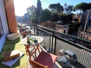 Apartment Marrucini 40