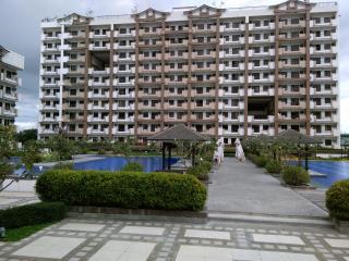 Rhapsody Residences Resort Condo Metro Manila