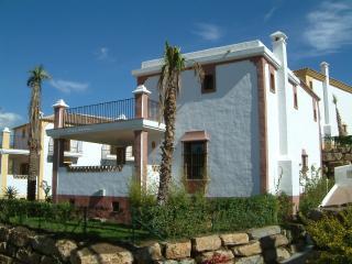 Modern villa 100m from the beach, Costa del Sol, Estepona
