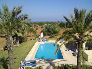 Grossartige Finca fur 8 Pers. mit Pool (Cala d'Or)