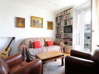 Appartement calme près du Jardin des Plantes, Paris