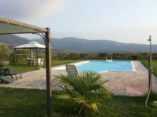 Casale Ferronio - Triplo appartamento, Ponticelli