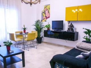 Gran apartamento en el corazón de Triana, Sevilla