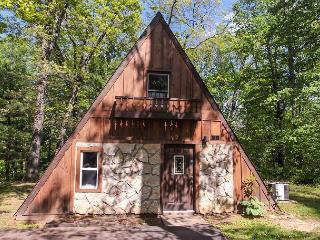 A-Frame #1 | Hocking Hills
