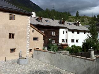Chasa Veglia - Hotel Zernez