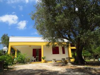 Amazing Cottage in Salento, Melendugno