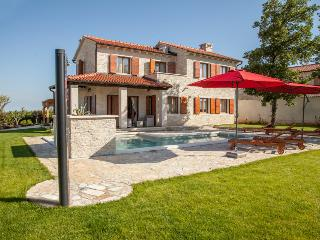 Villa Alma, with swimming pool in beautiful Istria, Visnjan
