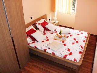 'Villa Emilia' Luxury apartment with 4 stars, Opatija