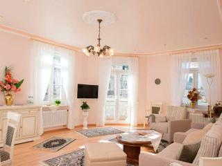 Vacation Apartment in Baden Baden - nice, clean (# 5591), Baden-Baden