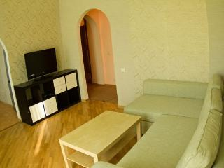 Spacious 5-room apartment near Arbat-Smolenskaya
