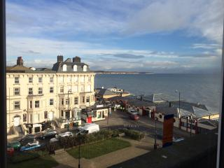 Modern Apartment Sea Views (TC3.3), Bridlington