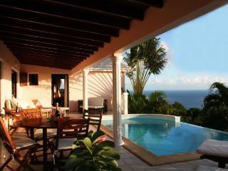 Villa La Dorade, Gustavia
