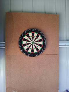 Or a dart competition?