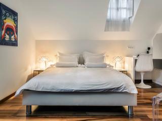 Divota apartment hotel - Deluxe double room 602