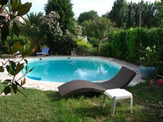 Villa les Pins, Le Rouret