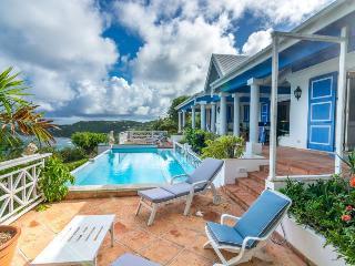 Villa La Bagatelle, Gustavia