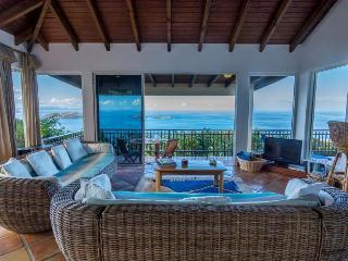 Villa Diaco, Gustavia