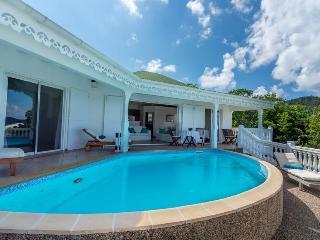 Villa 21, Gustavia