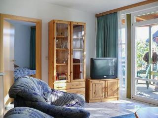 Fantastische Wohnung mit sonniger Terrasse, See-Müritz, Plau