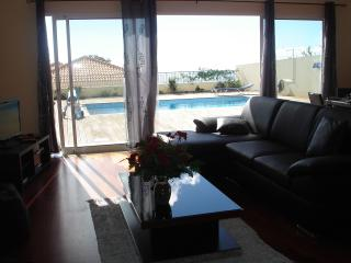 Paradise Villa With Simming pool and Sea view, Arco da Calheta