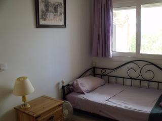 Acogedor apartamento de 3 dormitorios en planta baja, Alhama de Murcia