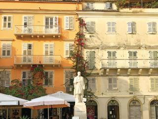 CORFU OLD TOWN, Corfu Town