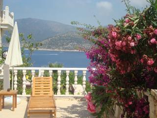 Luxury Villa with Panaromic Views, Kalkan