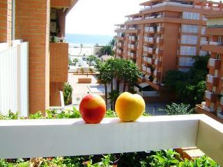 La Vista del Mar, Valence