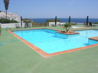 APARTMENT WITH PANORAMIC SEA VIEW COSTA LEVANTE 2