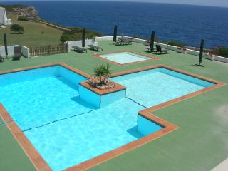 APARTMENT WITH PANORAMIC SEA VIEW COSTA LEVANTE 4, Cala d'Or