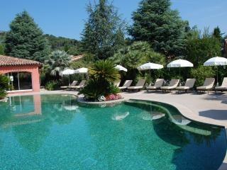 Domaine de Respelido, 15 km from Nice and the sea, Carros