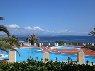 6 bedroomed in Sardinia 60m from the beach!, Carloforte