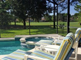 GOLF VIEW VILLA FLORIDA, Haines City