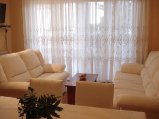 Comfortable, south-faceing 2-bedrooms apartment, Crikvenica