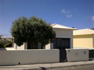 House in Porto Santo, Porto Santo Island