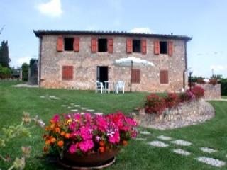 Podere Arnano (Sleeps 3+2), Sovicille