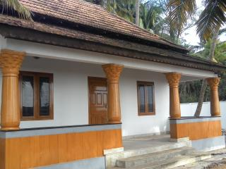 Self Service Cottage  (Beach), Cherai Beach
