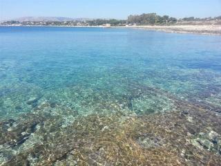 Villa Corallo di fronte mare in pieno relax
